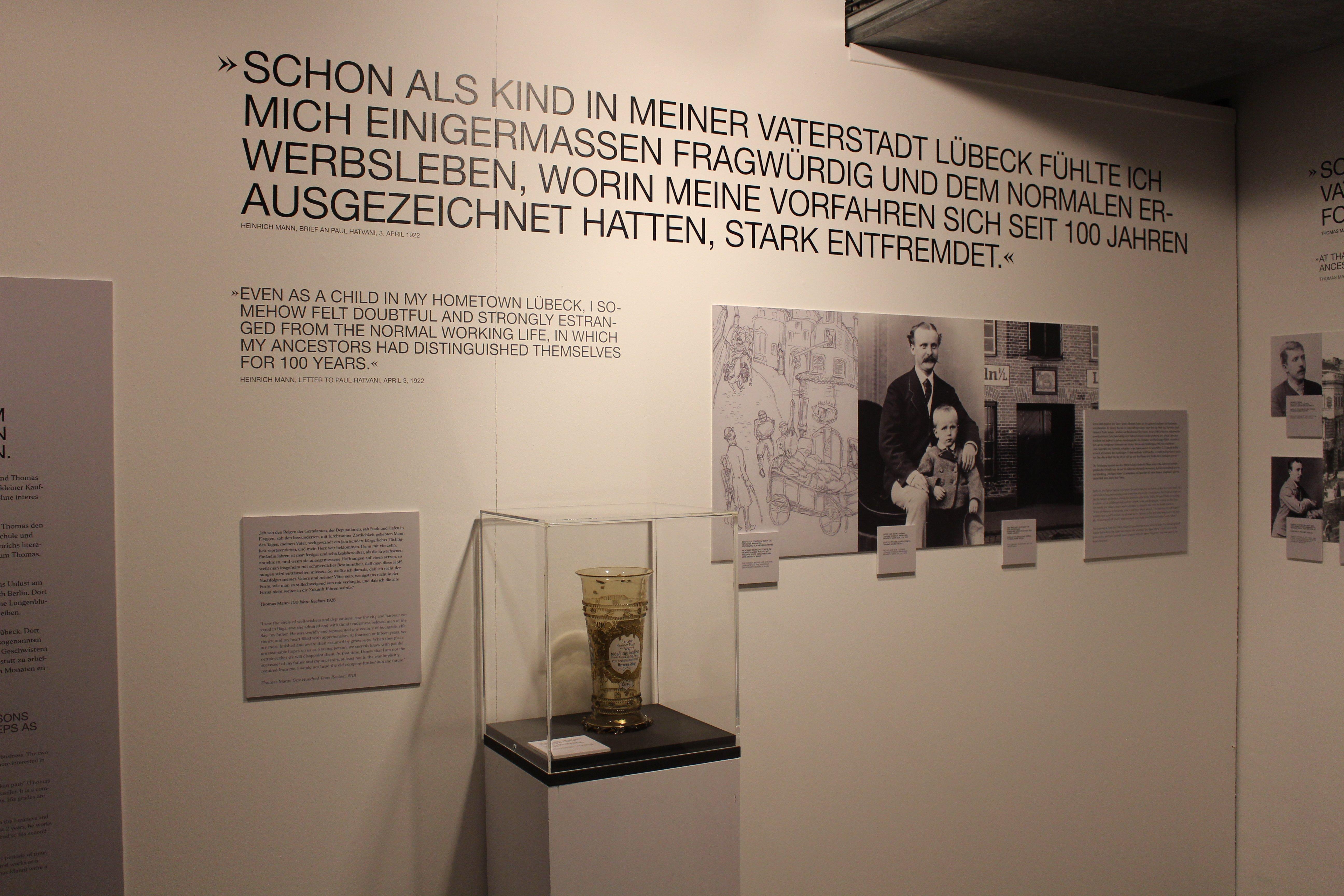 2018 Herzensheimat Die Lubecker Museen Die Lubecker Museen